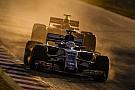 Галерея: перша половина сезону Ф1 2017 року - Sauber