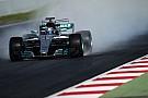 La F1 enamora para siempre
