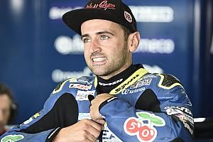 Moto2 Actualités Héctor Barberá officialisé chez Pons en Moto2