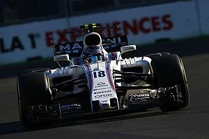 Formule 1 Analyse Bilan mi-saison - Williams régresse encore