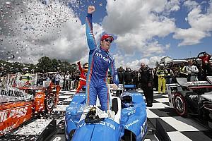 IndyCar Son dakika Brown: Alonso'ya benzeyen Dixon F1'de başarılı olur