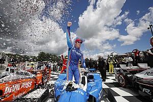 IndyCar Breaking news Bos McLaren sebut dua pembalap IndyCar bisa kompetitif di F1
