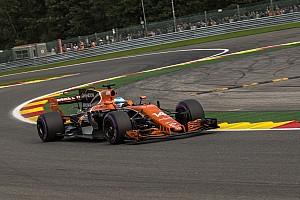 Fórmula 1 Noticias Alonso explotó contra Honda en Spa: