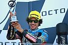 Alami masalah, Morbidelli pilih amankan podium