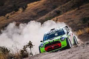 WRC Важливі новини Ралі Мексика. Важкий перший день українського екіпажа