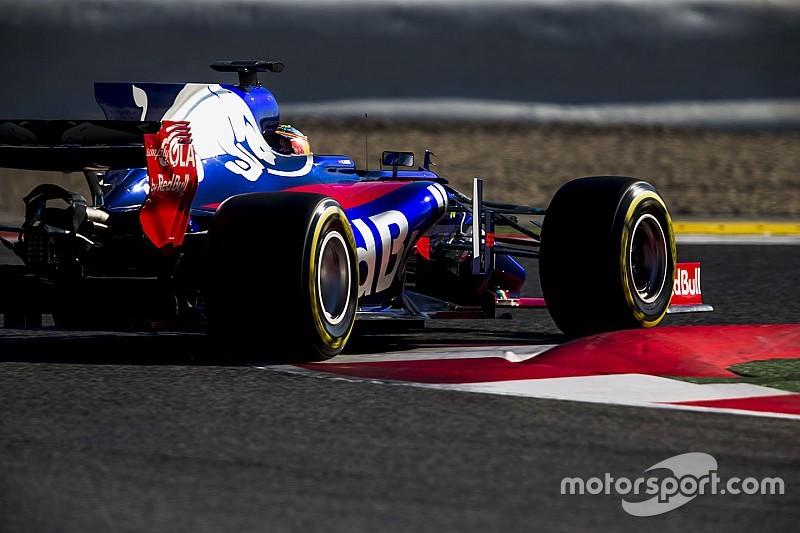 Bildergalerie: Der letzte Testtag vor der Formel-1-Saison 2017
