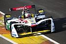 Формула E Ошибка Мортары на последних кругах принесла Абту победу в Гонконге