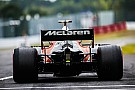 La dupla McLaren-Honda tiene