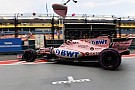 Force India set for aero, engine upgrade in Malaysia