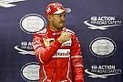 Vettel szingapúri öröme képekben