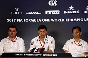 Mercedes: F1 müşteri motoru fiyatları düşecek