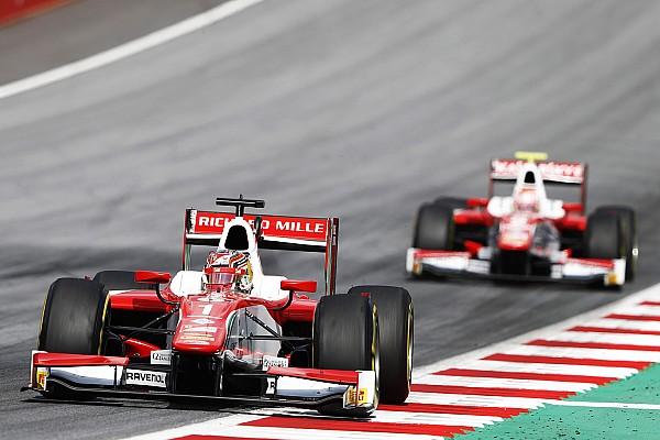 Prema ziet Formule 1-deelname met klantenauto wel zitten