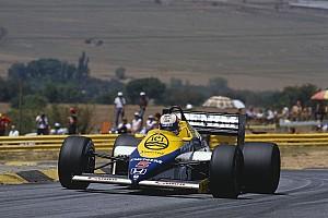 Fórmula 1 Galería Las 30 vueltas de clasificación más rápidas de la historia de la F1