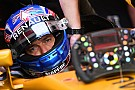 Renault cree que Palmer