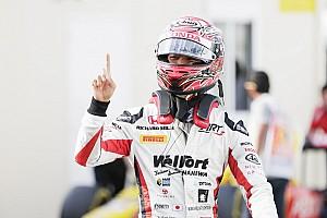 FIA F2 Репортаж з кваліфікації Ф2 у Монці: перша радість для McLaren-Honda