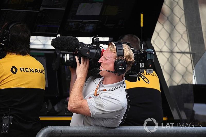 """Netflix negocia con F1 para transmitir """"detrás de cámaras"""""""