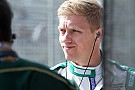 Juncos confirma a Pigot para Indy 500