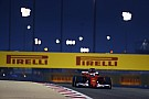 Bahrain GP: Vettel tops FP2 despite