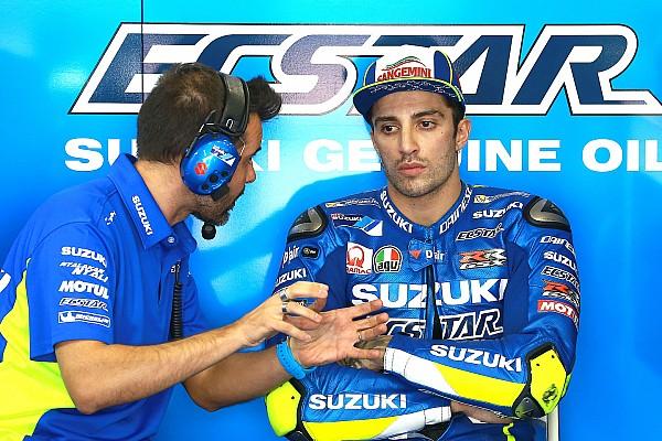 MotoGP Iannone discorda de punição na Argentina: