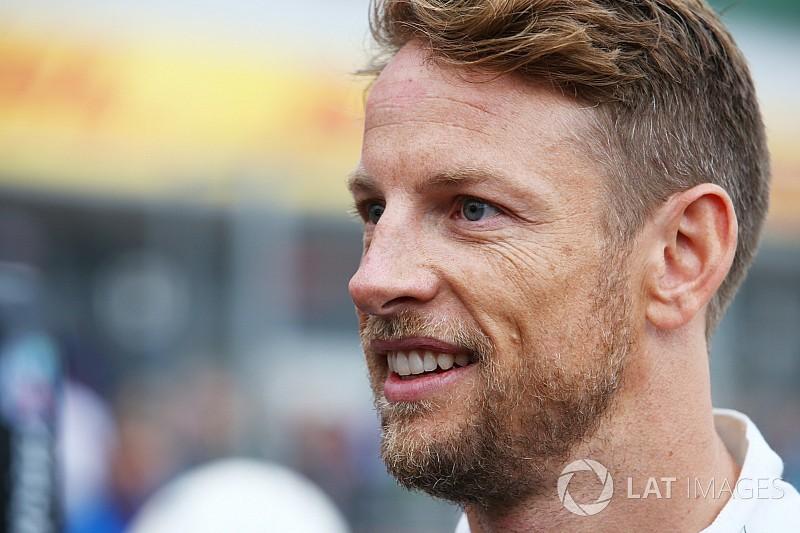 Button admite que pudo suplir a Massa en Williams
