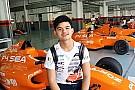 Formula 4 SEA Perdana Minang wakili Indonesia di F4 SEA, langkah awal menuju F1