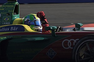Formula E Noticias de última hora Di Grassi pasó