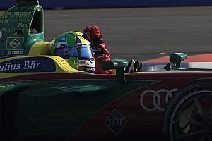 Formula E Noticias de última hora Di Grassi aprieta el campeonato contra Buemi
