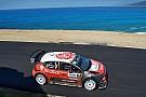 WRC WRC Corsica: Meeke bouwt kleine voorsprong op