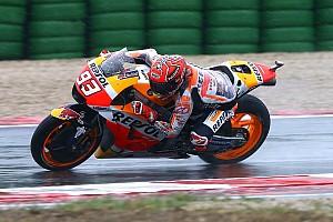 MotoGP Rennbericht MotoGP 2017 in Misano: Marc Marquez besiegt Danilo Petrucci
