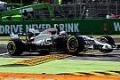 Formel 1 Magnussens Formel-1-Saison 2017: