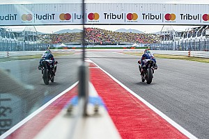 MotoGP En iyiler listesi Misano MotoGP: Cumartesi'nin en iyi fotoğrafları