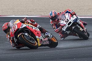 MotoGP Contenu spécial GP de Saint-Marin : les performances des équipes à la loupe