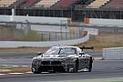 WEC Catsburg test BMW M8 GTE en hoopt op racestoeltje