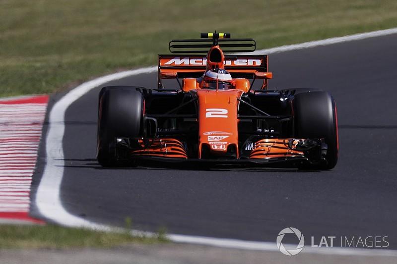McLaren piensa en septiembre como límite para definir su motor
