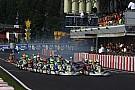 Kart El Mundial de karting se disputa en Inglaterra: previa y horarios