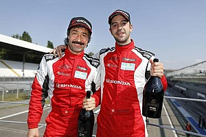ETCC Résumé de course FIA ETCC : Rikli et Schreiber plus forts que les pénalisations à Monza !