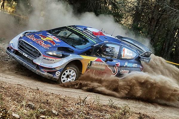 WRC News WRC-Rallye Deutschland 2017: Armin Kremer startet für Ford