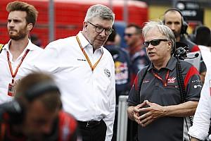 Formel 1 News Haas kritisiert Liberty: