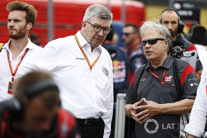 Proprietário da Haas pede por mudanças concretas de donos F1