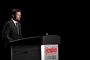 NASCAR Cup News Dale Earnhardt Jr. begründet NASCAR-Rücktritt:
