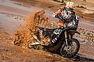 Cross-Country Rally Laia Sanz logra el mejor resultado de una mujer en el Mundial