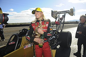 NHRA Breaking news NHRA heads to Charlotte for Four-wide Nationals