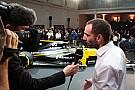 Forma-1 Abiteboul: Jelen pillanatban a Renault a leggyorsabban növekvő csapat