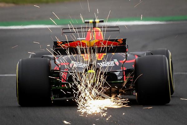 Formula 1 Analysis Tech analysis: How Newey has refined Red Bull's car