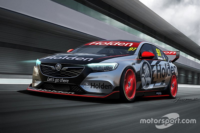 Commodore supercar to run v8 engine in 2018 new commodore supercar to run v8 engine in 2018 sciox Gallery