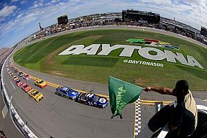 NASCAR Cup News Jeff Gordon: Neues NASCAR-Rennformat war für Daytona 500 nicht geplant