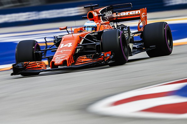 Formule 1 Actualités McLaren : Avec Honda,
