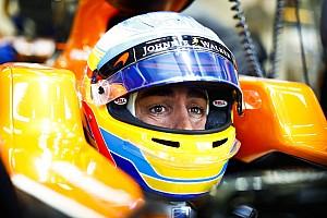 Alonso Szingapúr után megkeresi a Renault-t