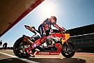 Superbike-WM Stefan Bradl: Leon Camier ist der richtige Fahrer für Honda