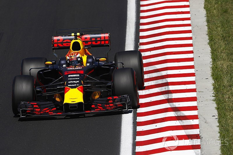 Formel 1: Max Verstappen stellt Red Bull Racing ein Ultimatum